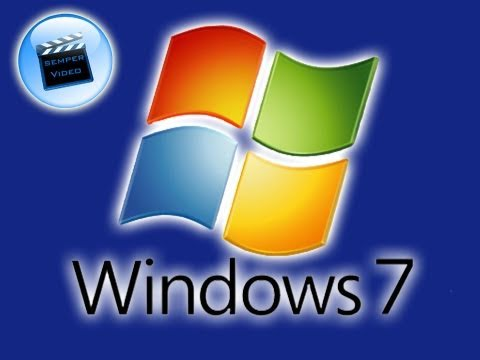 Windows 7: Neue Themes installieren