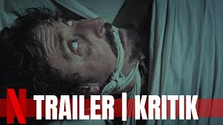 DER SCHACHT Review, Kritik & Trailer German Deutsch | Netflix Original Film 2020