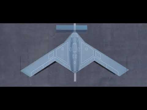 CH-series of UAV from China Aerospace Science and Technology Corporation (CASC)