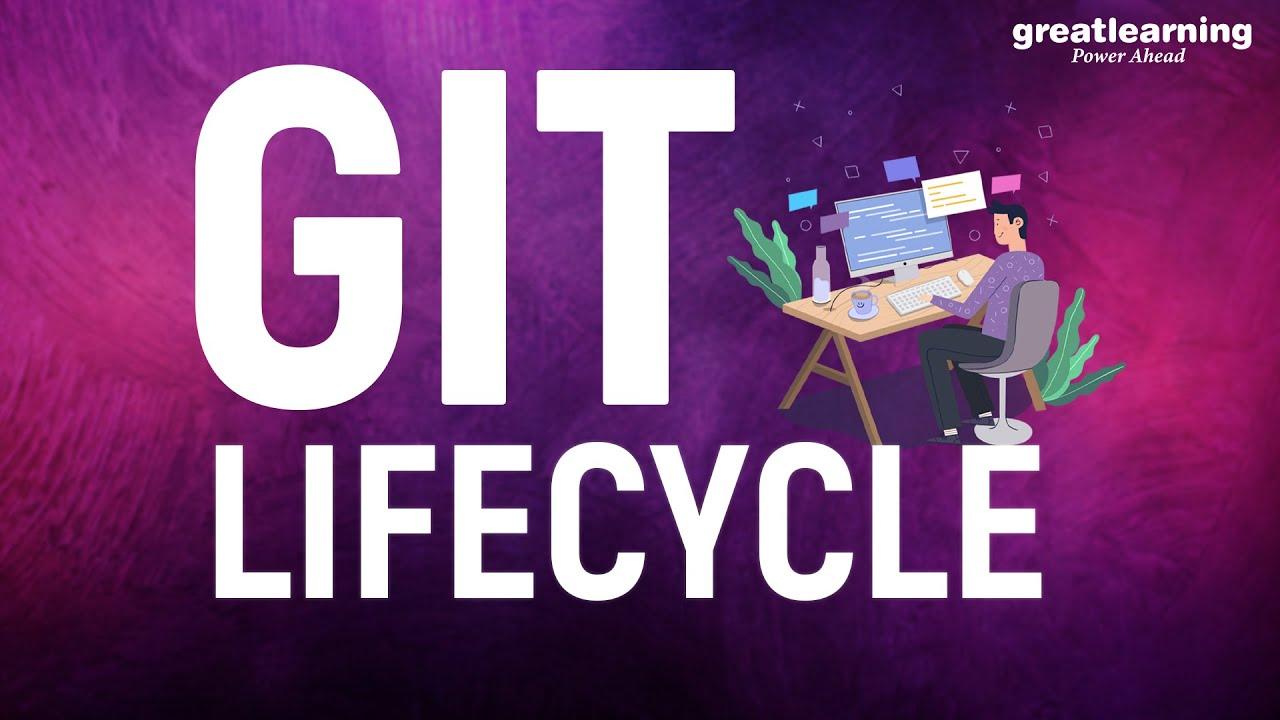 GIT Lifecycle | Git Workflow
