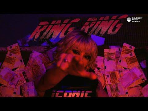 Dafina Zeqiri ft Varrosi - RING RING