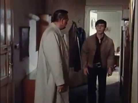 L'Ispettore Derrick - Ep. 16-75 - Una valigia da Salisburgo