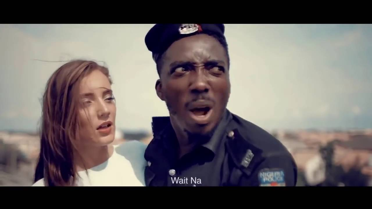 Funny Video  We Must Die Dis Die O! Meet Bovi The Suicide Negotiator