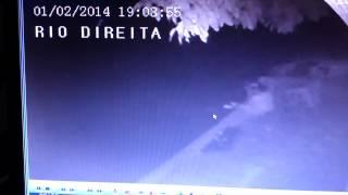 ATAQUE DE JACARÉ em 01 02 2014   MOV 0549