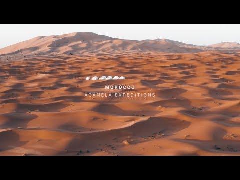 Morocco Travel Guide | Acanela Expeditions