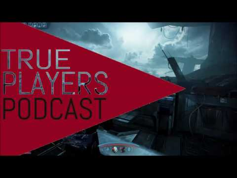 No Man's Sky, Quake Champions, PS4 Neo - True Players Podcast snippet (8/9/16)