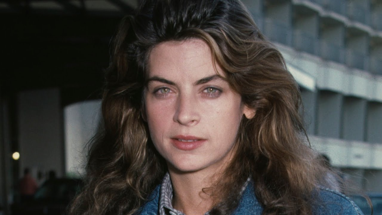 """Kirstie Alley Says Hollywood """"Blackballed"""" Her for Supporting Trump"""