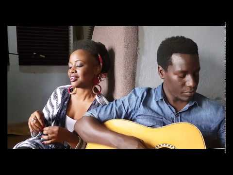 Solome Basuuta : Couple of Forevers by Chrisette Michele (COVER) (Uganda, Africa)