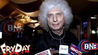 Govinda Superhit Comedy Film fryday Public Review || बॉलीवुड सितारों के साथ पहुंचे गोविंदा सिनेमा