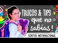 School hacks que no sabías + SORTEO INTERNACIONAL | Kika nieto