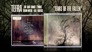 Tefra - Tears Of The Fallen
