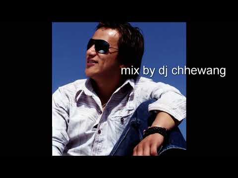 garmero purba raju lama mix by dj chhewang
