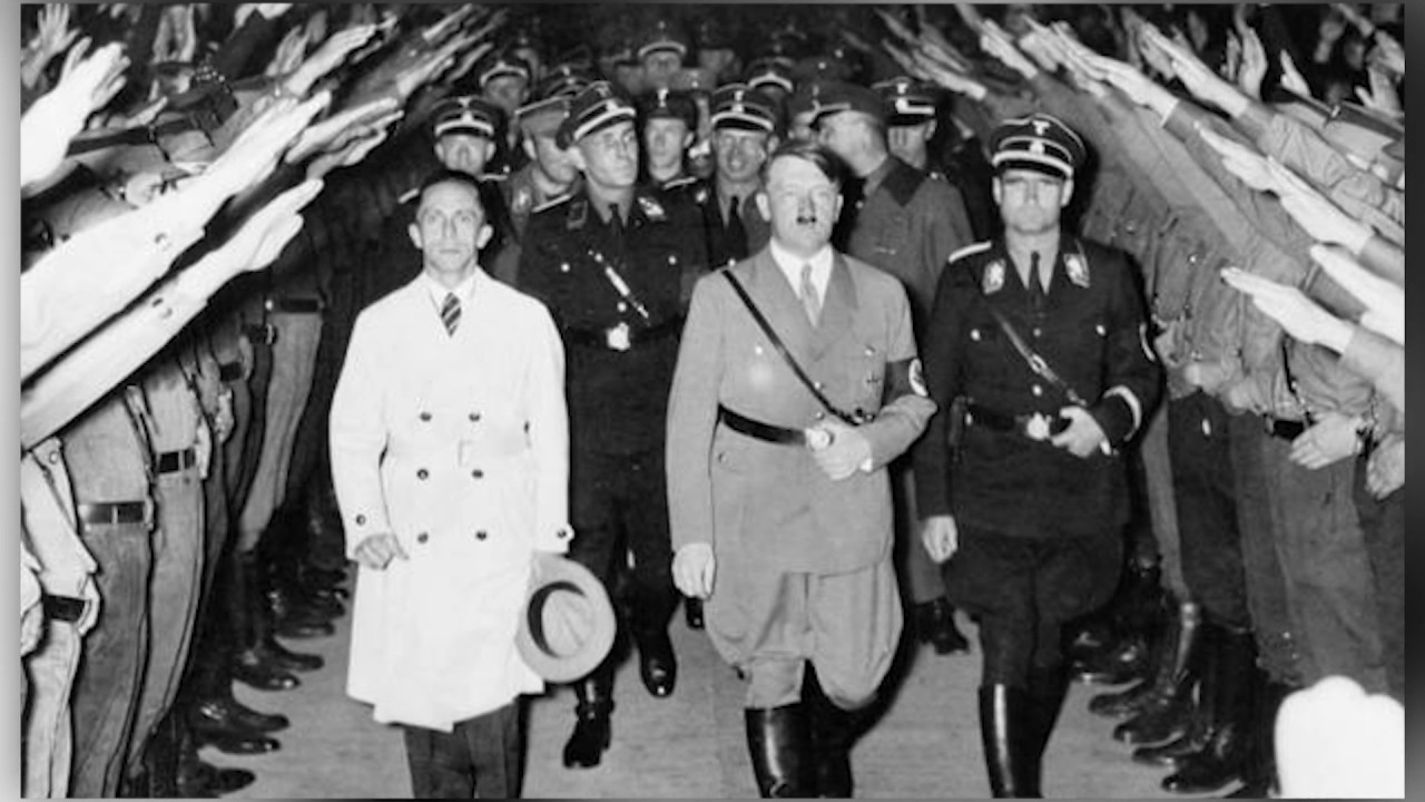 an overview of the role of hitler as a chancellor of germany Hitler and the dap, changes to the party 1920-22, munich putsch 1923, reorganisation of the party 1924-28, wall street crash, goebbels & propaganda, sa, 'backstairs intrigue', appointed chancellor.