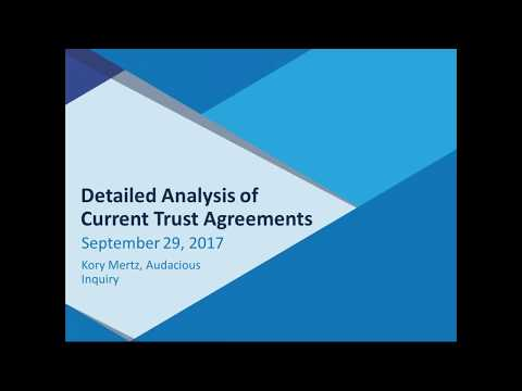 21st Century Cures Act Trusted Exchange Framework and Common Agreement Webinar Meet