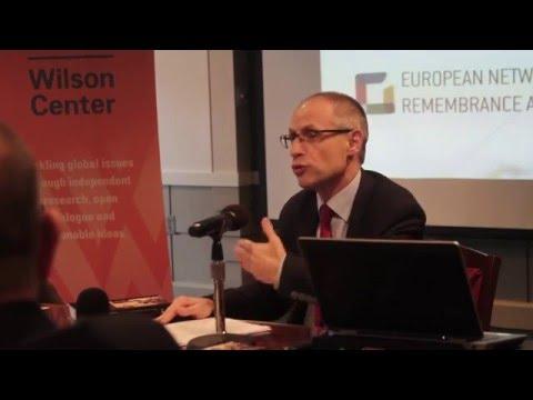 Poland's War on Radio-Free Europe