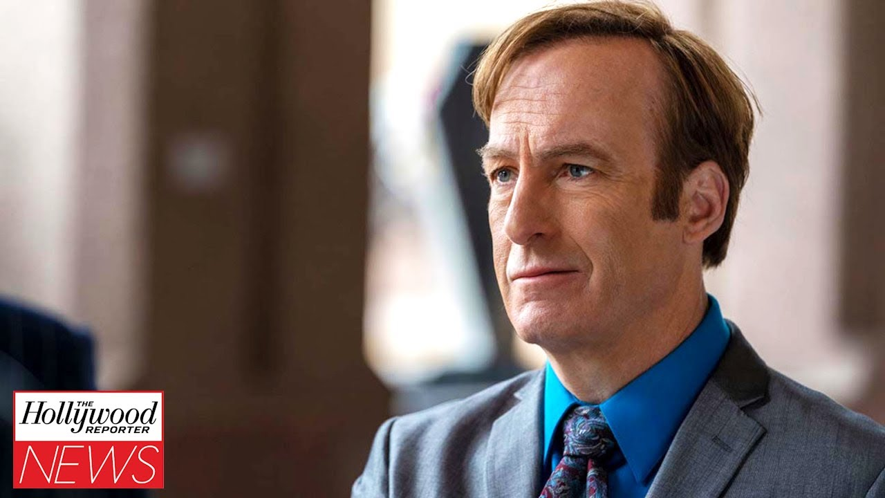 Report: Bob Odenkirk rushed to hospital after collapsing on 'Better ...