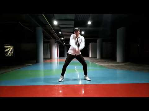 DANCE COVER JKT48 - UZA (Male Version)