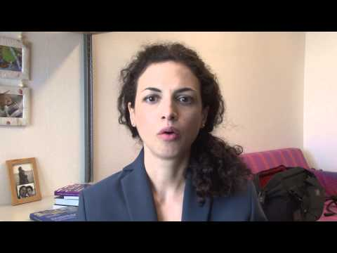 Asimina Michailidou on euroscepticism