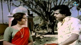 Delhi Ganesh Proposing Heroine - Mull Illatha Roja