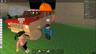ROBLOX Kavra's Roleplay Area (bully story)