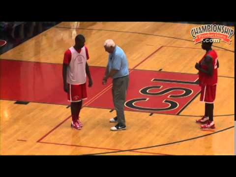 Bob Knight Helps You Make Your Screens More Effective!