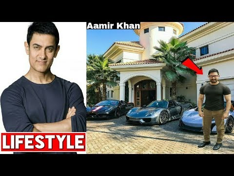 Aamir Khan Lifestyle, House, Family, Education, Income, Wife, Net worth, Biography 2018