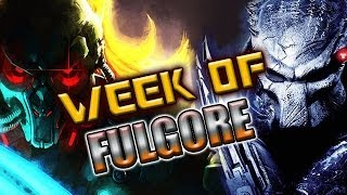 PREDATOR STATUS ACHIEVED! Week Of Fulgore Part 4 (Killer Instinct 2014)