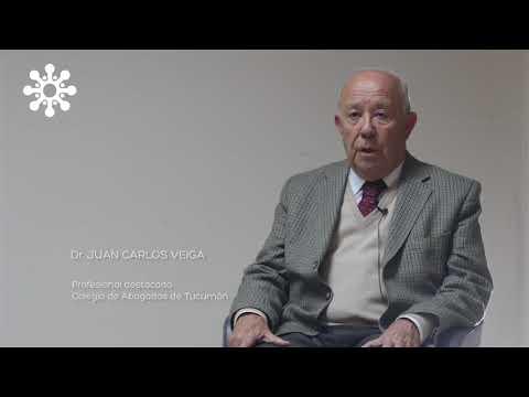 PROFESIONAL DESTACADO 2017: Dr. Juan Carlos Veiga