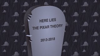 why you don't see pixar theories anymore...