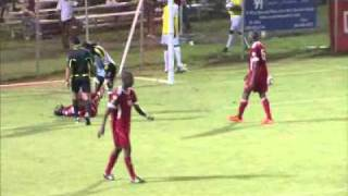 St. Kitts and Nevis 0 - 0 Canada: Match Highlights
