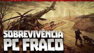 FORCE OF NATURE - JOGO DE SOBREVIVÊNCIA PARA PC FRACO