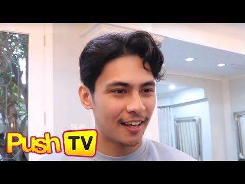 "Push TV: Kiko Estrada on his transfer to ABS-CBN: ""I just go wherever the good roles are"""