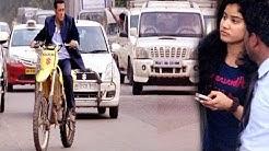 Salman Khan No 1 Fan - Sridevi daughter Jhanvi