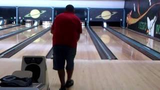 Ricky jimenez bowling, san antonio texas