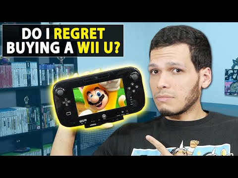 Do I Regret Buying A Wii U?? - Why You Should Buy A Wii U - Player Juan