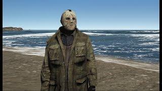 GTA 5 - Thuở nhỏ đáng thương của sát nhân Jason | GHTG