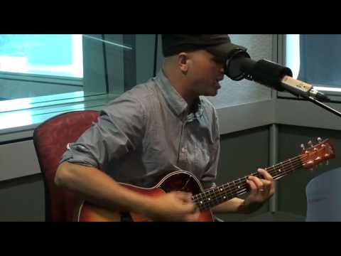 Diesel performs - One More Time - live and acoustic in the FIVEaa Studio