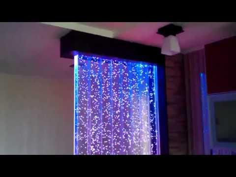 WM Cortina de burbujas  YouTube