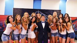 Miss Bishkek Park 2015. Мисс Бишкек Парк 2015