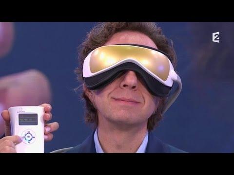 [BEAUTÉ] Test de 3 machines pour le contour des yeux #CCVB