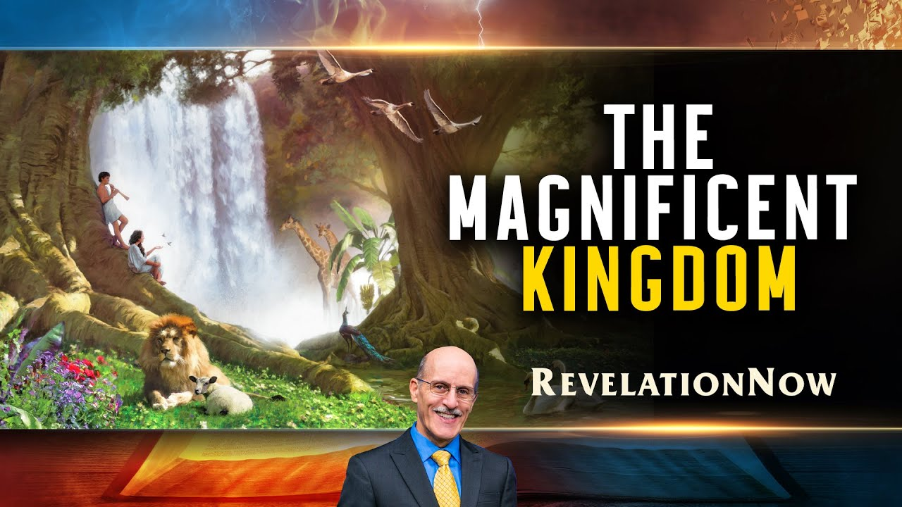 Revelation Now: Episode 6