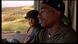 Poetic Justice - Tupac Gets Mad