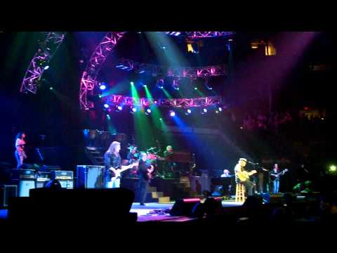 Bob Seger - Against The Wind (Live at The Q, Cleveland, OH)