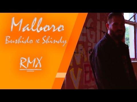 Shindy x Bushido - Malboro (prod by Deejay Reczl)  (Videoedit by ZenoxArt) (RMX)