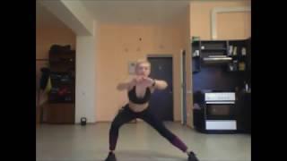 Гиревой фитнес / Видео