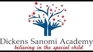 DICKENS SANOMI CULTURE FILM (Davie Commercial Video for Autism School)