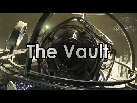 Destiny 2: The Vault Raid Guide - Last Wish