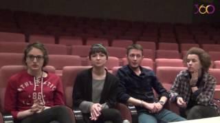 Tiyatro Topluluğu Nasıl İşler?