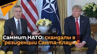 НАТО увеличивает оборонные расходы. Вступит ли Россия в гонку вооружений?