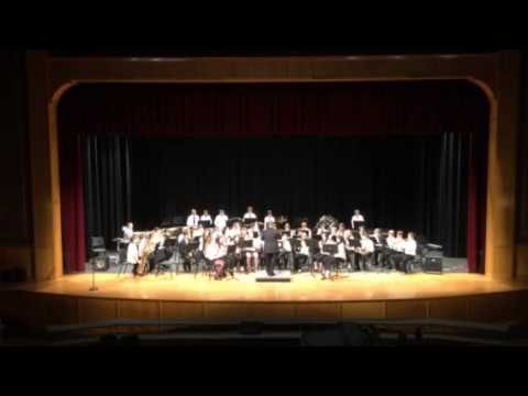 Canajoharie Middle School Band: June 4